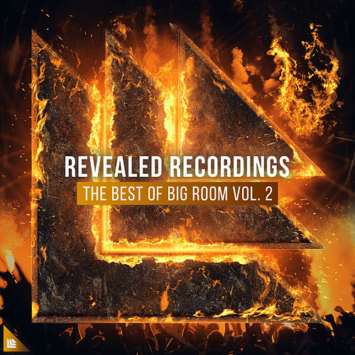 Revealed Recordings presents The Best of Big Room Vol. 2 by Revealed Recordings