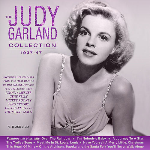 Collection 1937-47 de Judy Garland