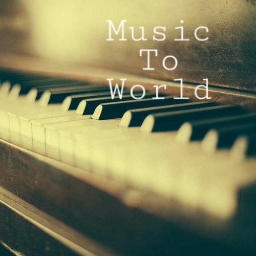 Music World (Instrumental Version) de Marcilio Leal