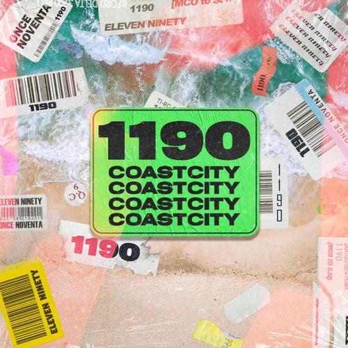 1190 de Coastcity