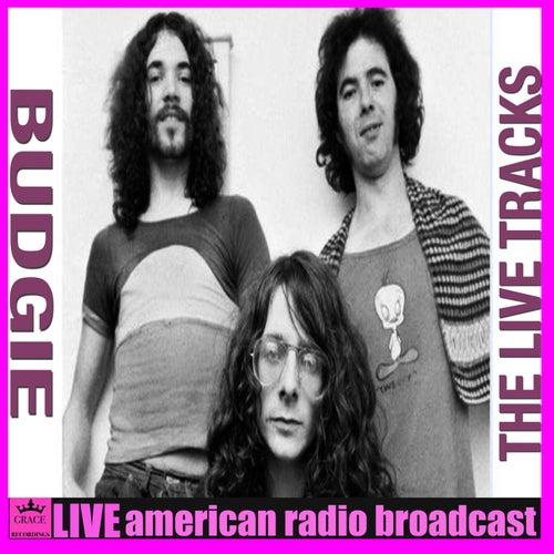 The Live Tracks (Live) de Budgie