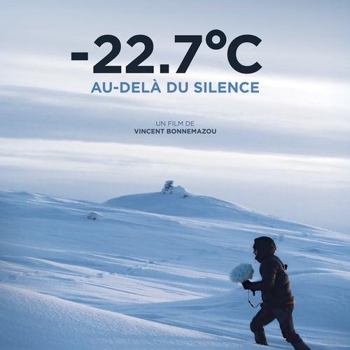 -22.7°C Au delà du silence (Original Motion Picture Soundtrack) de Molecule