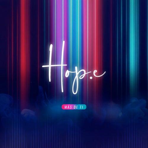 Más de Ti de Hope