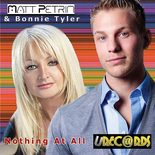 2011 New: Making Love (Out of Nothing At All) (feat. Matt Petrin) de Bonnie Tyler
