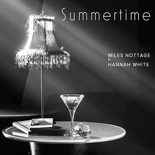 Summertime by Miles Nottage