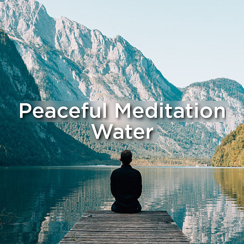 Peaceful Meditation Water by Ocean Sounds (1)