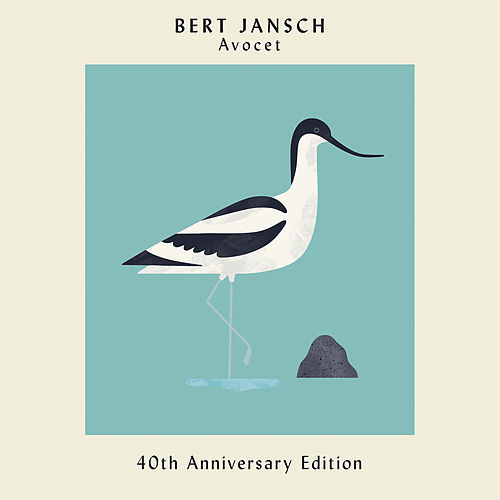 Avocet - 40th Anniversary Edition (40th Anniversary Edition) von Bert Jansch