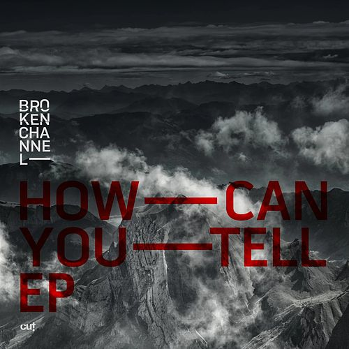 How Can You Tell EP by BrokenChannel