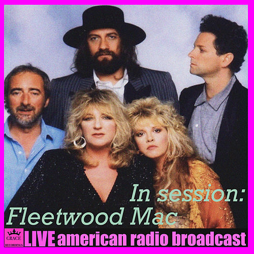 In Session: Fleetwood Mac (Live) de Fleetwood Mac