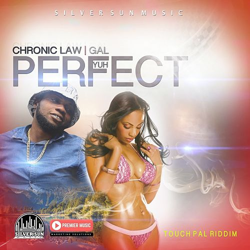 Yuh Perfect de Chronic Law