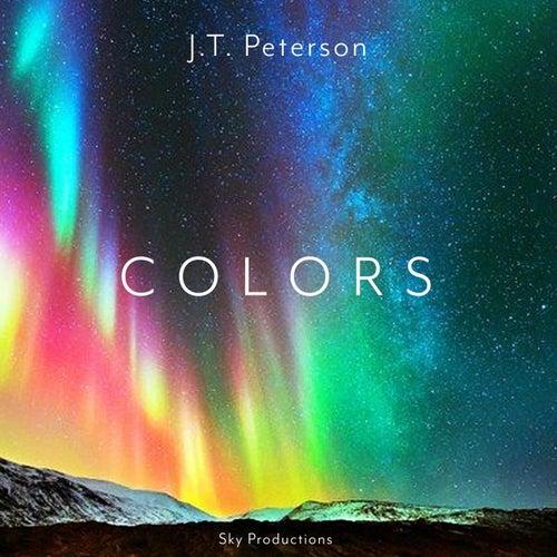 Colors de J.T. Peterson