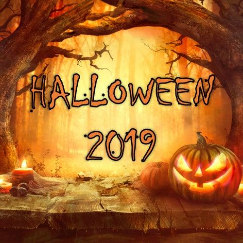 Halloween 2019 de Various Artists