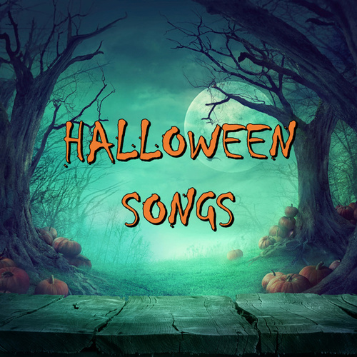 Halloween Songs van Various Artists