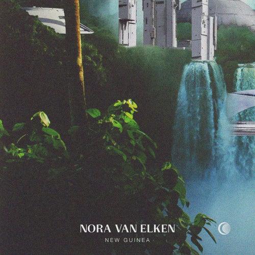 New Guinea by Nora Van Elken
