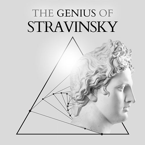 Stravinsky - The Genius Of de Various Artists