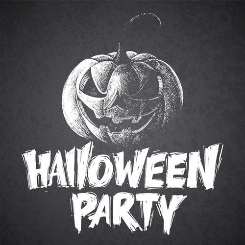 Halloween Party by Various Artists