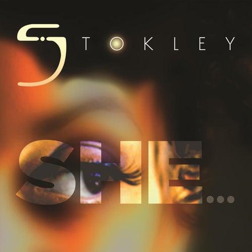 She... di Stokley