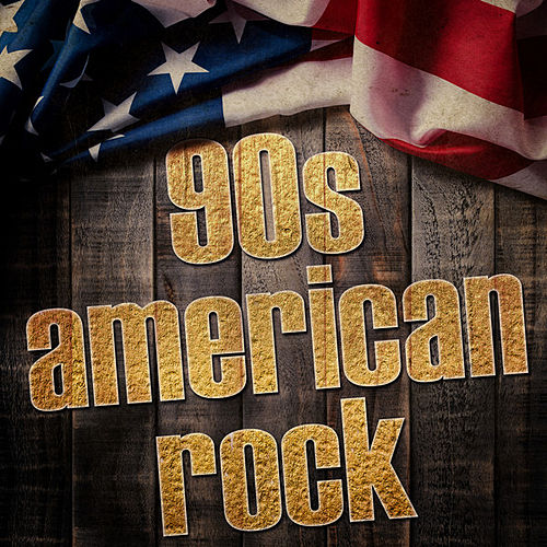 90s American Rock by Various Artists