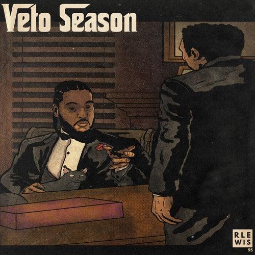 Veto Season by Veto Corli