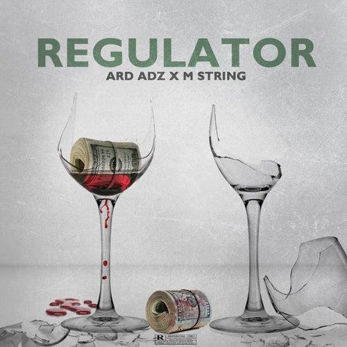 Regulator de Ard Adz