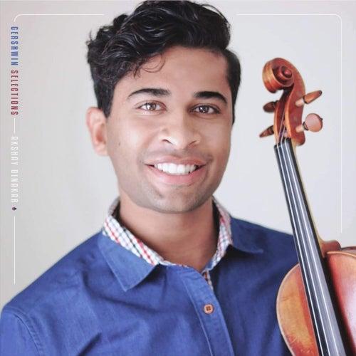 Gershwin Selections de Akshay Dinakar