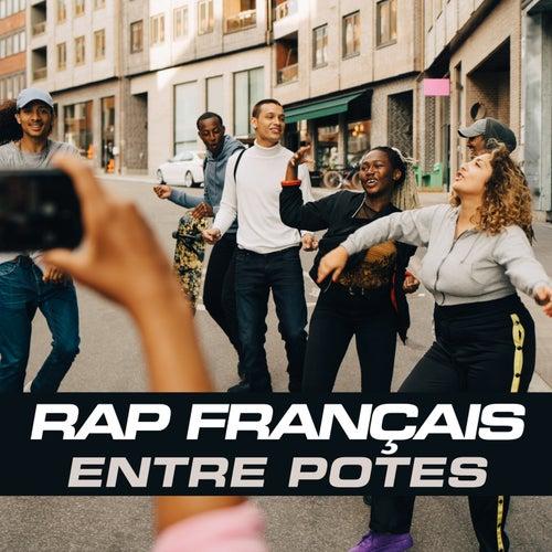 Rap français entre potes de Various Artists