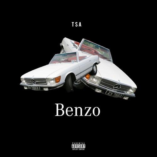 Benzo von Tsa