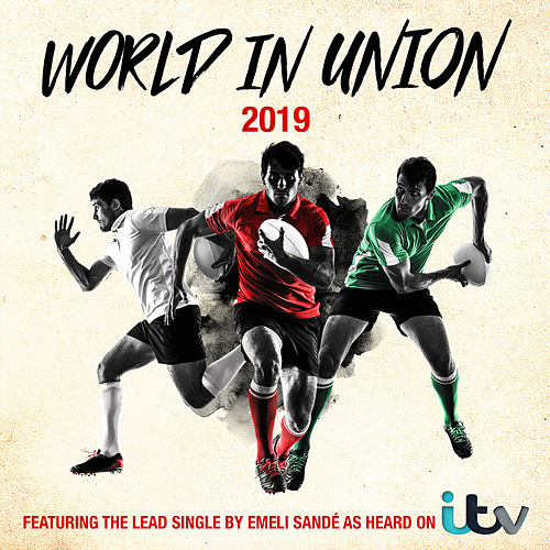 World In Union de Various Artists