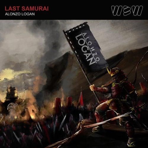 Last Samurai von Alonzo Logan