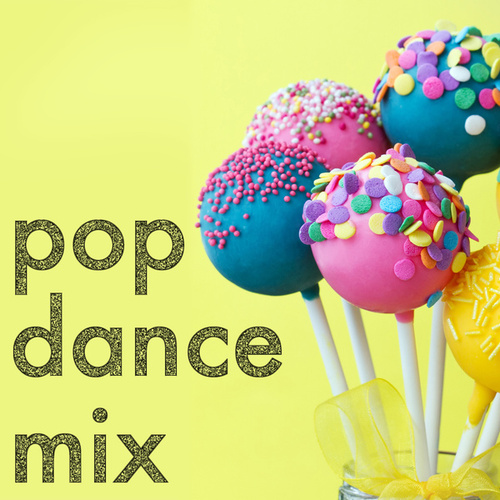 Pop Dance Mix de Various Artists