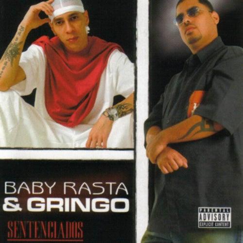 Sentenciados: Platinum Edition by Baby Rasta & Gringo