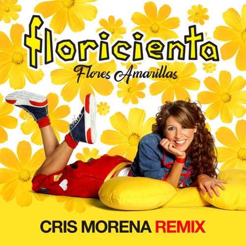 Flores Amarillas (Cris Morena Remix) de Floricienta
