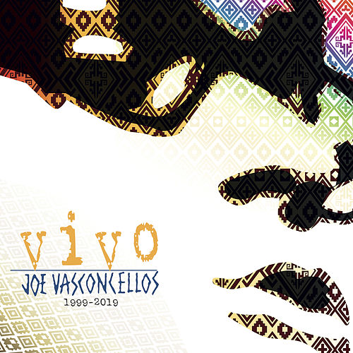Vivo (Live / Remastered) de Joe Vasconcellos