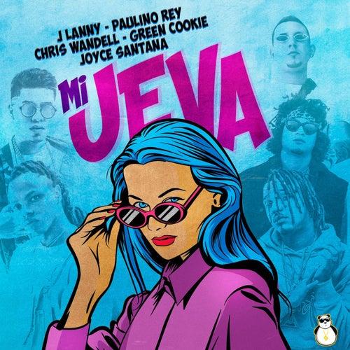 MI Jeva von J Lanny