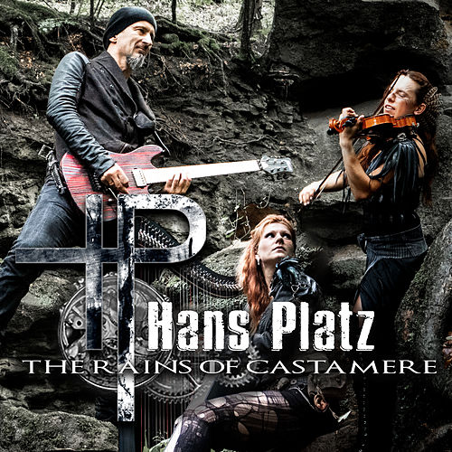 The Rains of Castamere by Hans Platz