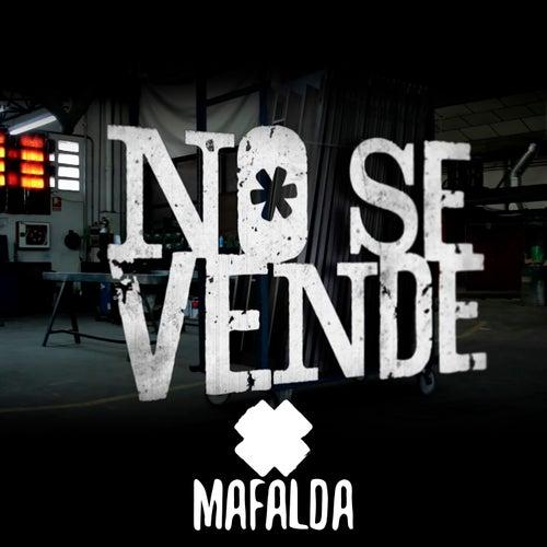 No Se Vende by Mafalda