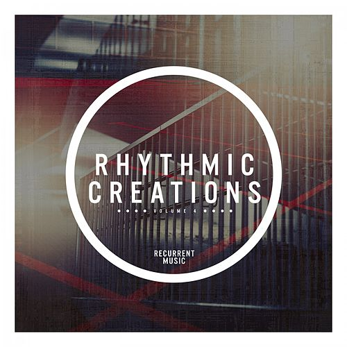Rhythmic Creations, Vol. 4 de Various Artists