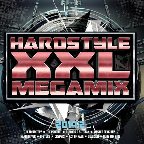 Hardstyle XXL Megamix 2019.2 by Various Artists