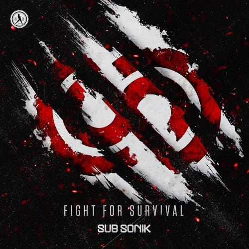 Fight For Survival de Subsonik