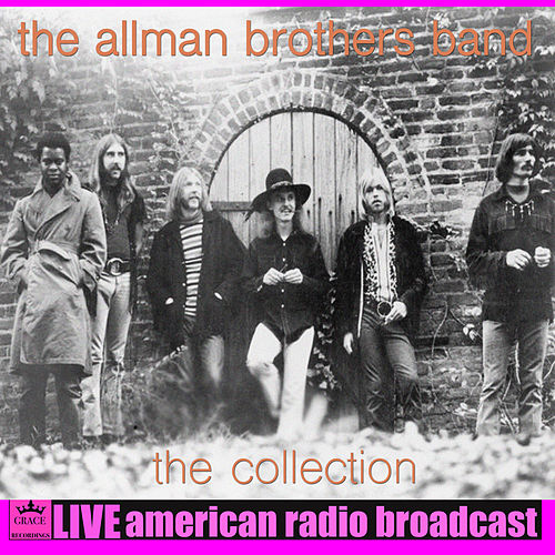 The Collection (Live) de The Allman Brothers Band