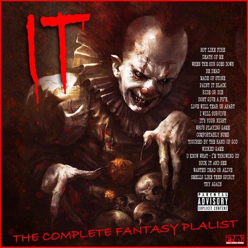 IT - The Complete Fantasy Playlist de Various Artists