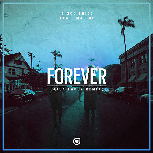 Forever (Jack Laboz Remix) by Disco Fries
