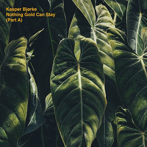 Nothing Gold Can Stay (Part A) by Kasper Bjørke