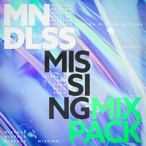 Missing Mixpack de Mndlss