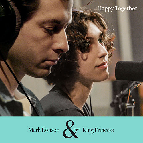 Happy Together di King Princess