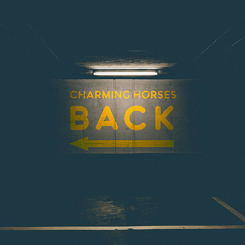 Back von Charming Horses