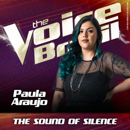 The Sound Of Silence (Ao Vivo No Rio De Janeiro / 2019) by Paula Araújo