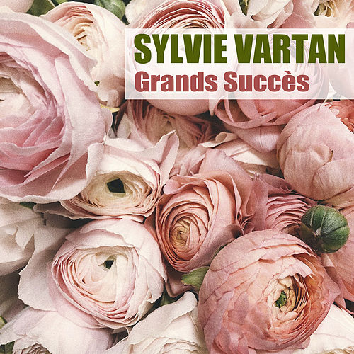 Grands Succès (Remasterisé) de Sylvie Vartan