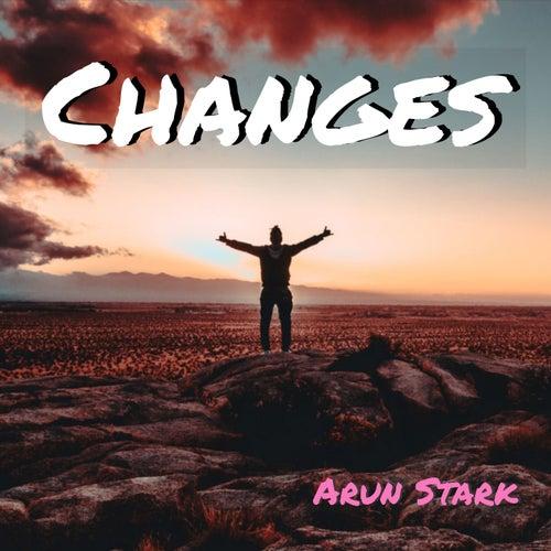 Changes by Arun Stark