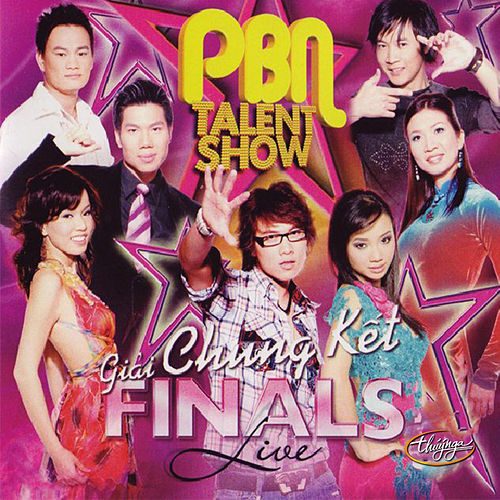 PBN Talent Show - Giai Chung Ket by Various
